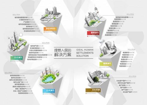 清控人居宣传册-20131