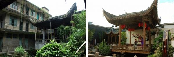 水榭戏台修缮前后.jpg