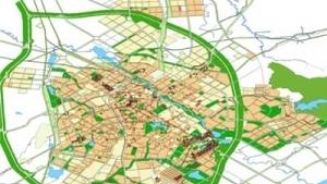 长春市整体城市设计
