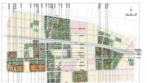 石家庄东北工业区工业用地更新规划