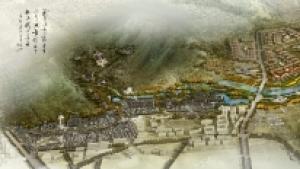 北京市石景山区刘娘府综合改造项目