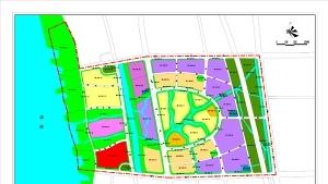 江苏省低碳示范区启动区控制性详细规划