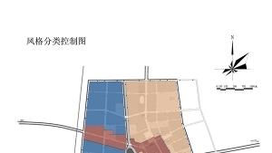 新疆沙雅县建筑风格与色彩研究
