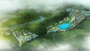 青岛西海岸信息谷修建性详细规划设计
