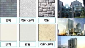 西青城市色彩规划研究