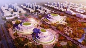 郑州航空港北片区(一期)控制性详细规划