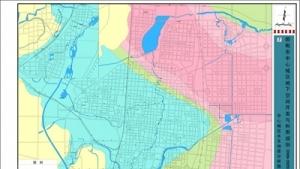 邯郸市中心城区地下空间开发利用规划