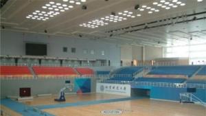 北京科技大学体育馆(2008奥运柔道跆拳道馆)