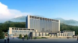 河南舞鋼市創業發展服務區