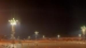 天安门周边地区景观照明提升