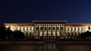 中国国家博物馆照明设计