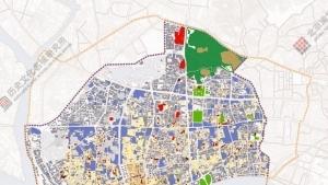 广州历史文化名城保护规划