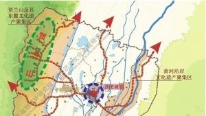 银川历史文化名城保护规划