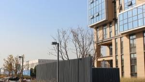 郑州企业公园景观规划设计
