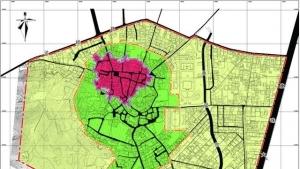 独克宗古城火灾恢复重建民居恢复与改造建设规划