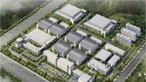 鄂尔多斯市东胜区云计算产业园区市政专项规划