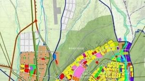 固原城市供排水及道路专项规划