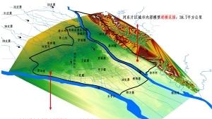 德阳市中心城区排水及防涝专项规划