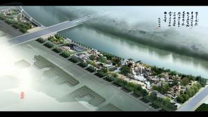 北京奥林匹克公园中心区方案征集