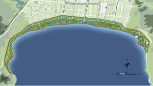 抚仙湖北岸景区旅游提升规划