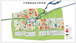 黄骅市公共服务设施专项规划