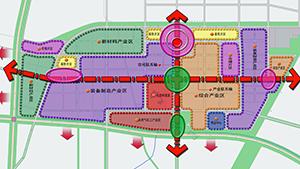 银川国家级经济技术开发区空间发展战略规划