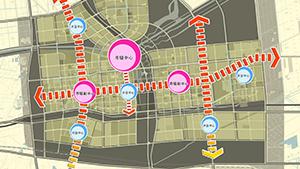 河北黄骅公共服务设施专项规划
