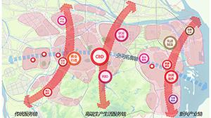 中山市提升主城区首位度的对策研究
