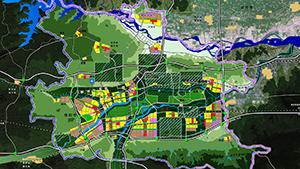 洛阳新区空间发展战略规划