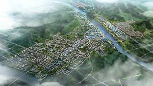 柳州-静兰三门江区域城市设计国际招标