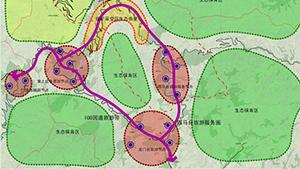 北京市房山区四马台村村庄规划