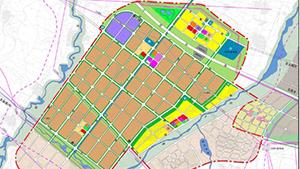 汝州市王寨工业集聚区总体规划(2010-2020)