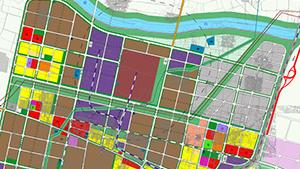 河北定州市唐河循环经济产业园区总体规划(2010-2020)