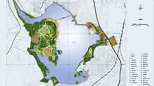 北京雁栖湖景区旅游策划