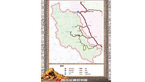 西藏自治区札达县旅游发展总体规划
