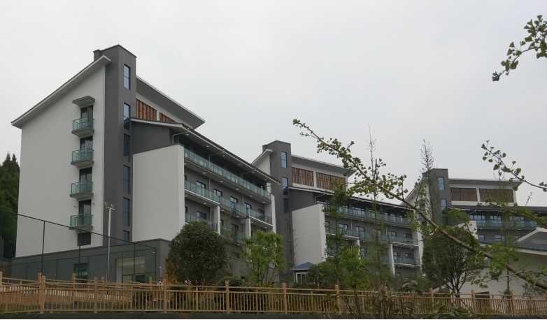 建筑设计地点单位:四川省设计项目:建筑设计二所,钢结构研究所,综合赵金泽字体设计图片