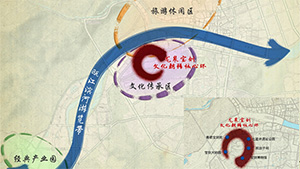 龙泉宝剑小镇总体规划