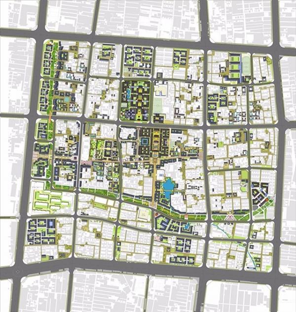 汤阴老城详细城市设计总平面图.jpg