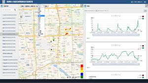 城市数据网格计划及应用