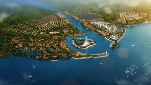 海南东方感恩文化城国际旅游度假村