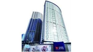 长安8号佳兆业广场南楼空气净化整体方案