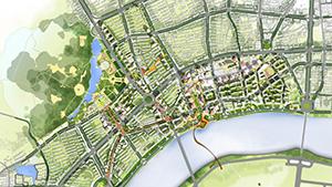 吉林市老城区更新改造研究