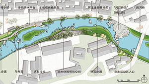 河南省新县西河村传统村落保护发展规划及设计
