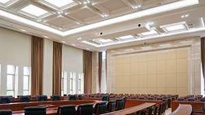 江西省会议中心