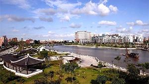 晋江全域田野风光发展规划
