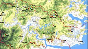 临海传统村落调研与保护利用策略研究