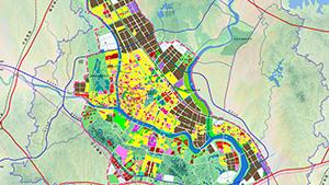 随州市城乡总体规划(2016-2030年)