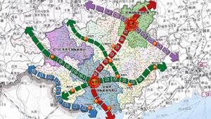 """广西壮族自治区旅游业发展""""十三五""""规划"""