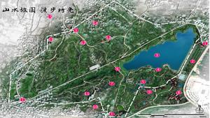平潭综合实验区十大公园设计-玉井公园