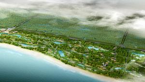 抚仙湖北岸湖滨湿地修建性详细规划